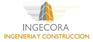INGECORA Logo